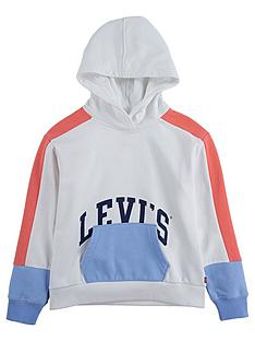 levis-girls-colourblock-hoodie