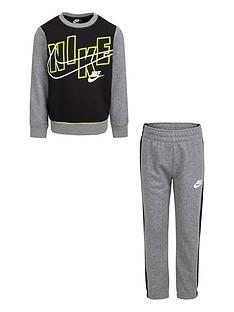 nike-younger-boys-color-block-crew-and-joggers-2-piece-set-grey