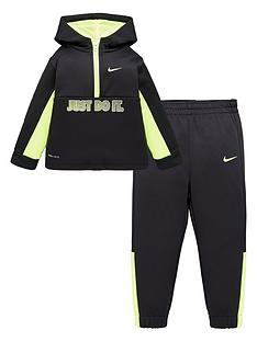 nike-boys-nkbnbsptherma-half-zip-set-black