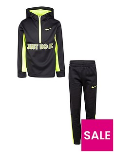 nike-younger-boys-therma-half-zip-set