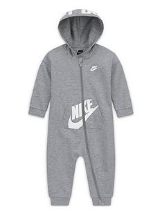 nike-younger-baby-boys-hooded-baby-full-zipnbspcoverall-grey