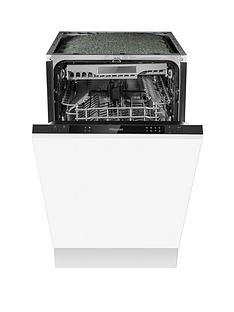 hisense-hv520e40uk-built-in-45cm-width-11-place-slimline-dishwasher