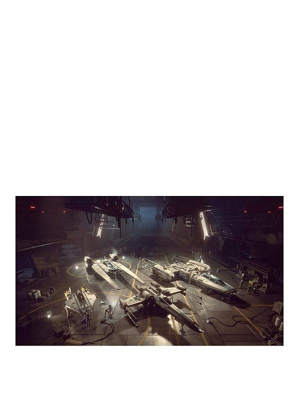 Playstation 4 Star Wars Squadrons Very Co Uk