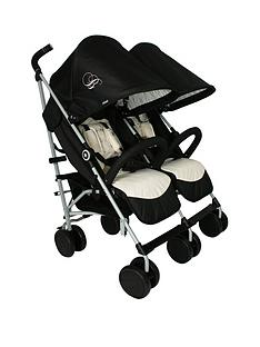 my-babiie-billie-faiers-mb22-black-and-cream-double-stroller