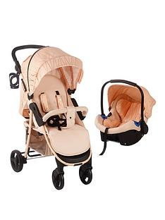 my-babiie-mb30-rose-gold-blush-pushchair-and-car-seat