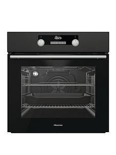 hisense-o521abuk-60cm-built-in-multifunctional-oven-black