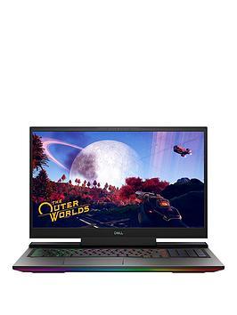 dell-g7-17-7700-intel-core-i7-16gb-ram-1tb-ssd-6gb-nvidia-geforce-rtx-2060-graphicsnbsp173-inch-full-hdnbsplaptop