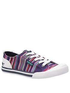 rocket-dog-jazzin-canvas-aloe-plimsoll-navymulti