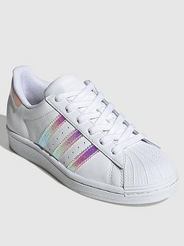 adidas-adidas-originals-superstar-junior-trainers