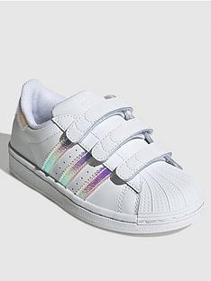 adidas-adidas-originals-superstar-cf-childrens-trainers