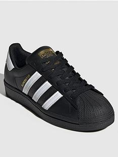 adidas-addidas-originals-superstar-junior-trainers