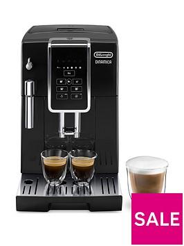 delonghi-delongi-dinamica-bean-to-cup-coffee-machine