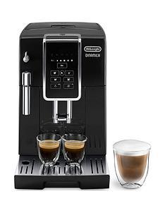 delonghi-dinamica-ecam35015b-bean-to-cup-coffee-machine