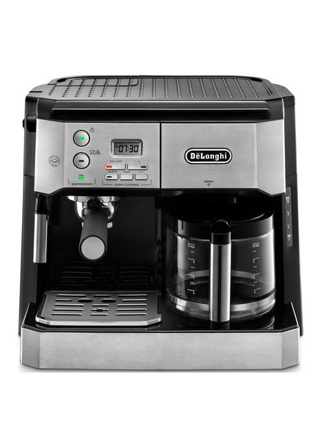delonghi-combi-pump-espresso-machine