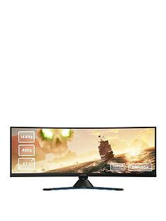 lenovo-y44w-10nbsp3840-x-1200-434-inchnbspgaming-monitor