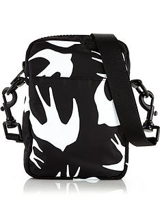 mcq-alexander-mcqueen-menrsquos-swallow-printed-nylon-lanyard-cross-body-bag