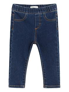 mango-baby-girls-denim-jegging-dark-blue