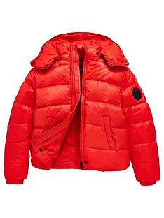 diesel-boys-down-padded-logo-back-coat-red