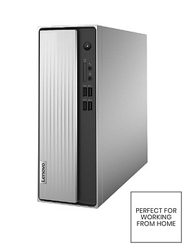 lenovo-ideacentre-3-desktop-pc--nbspamd-athlonnbsp4gb-ram-1tb-hard-drive-with-optionalnbspmicrosoft-365-family-1-year