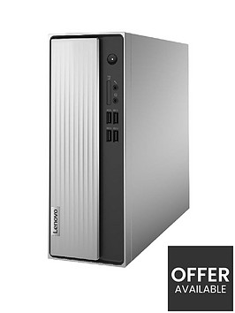 lenovo-ideacentre-3-desktop-pc--nbspamd-athlonnbsp4gb-ram-1tb-hard-drive-with-optionalnbspmicrosoft-365-family-15-months