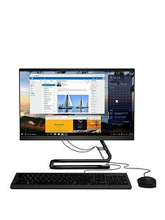 lenovo-ideacentre-aio-3-22-all-in-one-desktop-pc-215-inch-full-hdnbspamd-athlonnbsp4gb-ram-128gb-ssdnbspoptional-microsoft-office-365-family-1-year