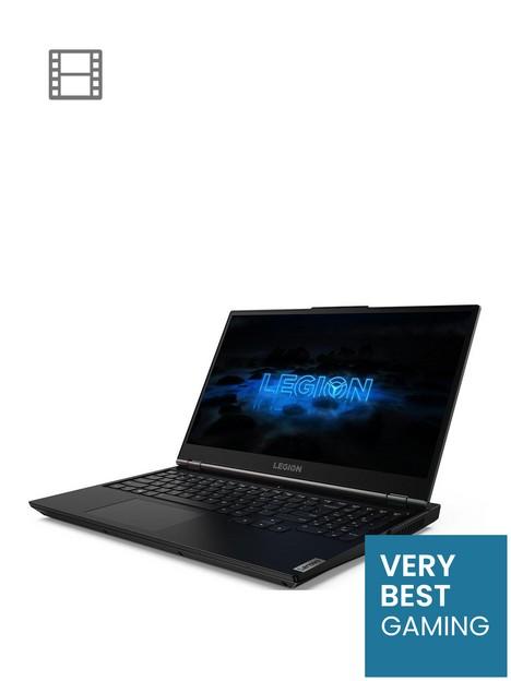 lenovo-legionnbsp5i-gaming-laptop--nbsp156-inch-full-hdnbspgeforce-rtx-2060-6gbnbspintel-core-i5nbsp8gb-ramnbsp256gb-ssd