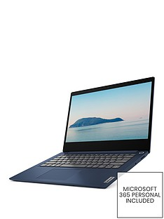 lenovo-ideapad-3i-14-inch-full-hd-laptop-intel-core-i3nbsp4gb-ramnbsp128gb-ssdnbspmicrosoft-365-personal-included