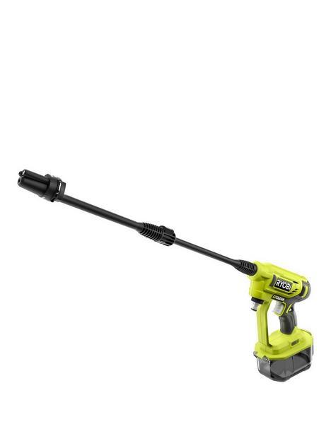ryobi-ryobi-ry18pw22a-0-18v-one-cordless-power-washer-bare-tool