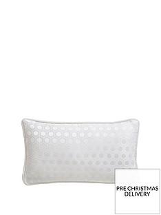 tess-daly-hexagon-boudoir-cushion