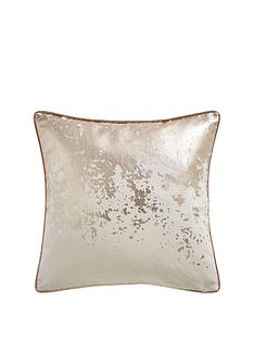 tess-daly-splatter-foil-print-cushion