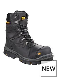 cat-premier-safety-boots-black