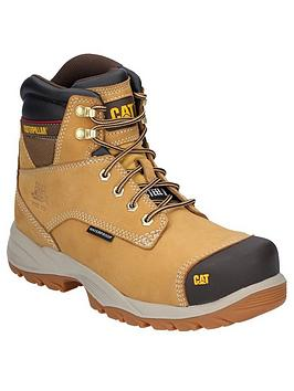 cat-spiro-s3-safety-boots-honey