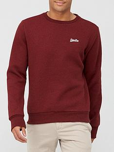 superdry-orange-label-classic-sweatshirt-red