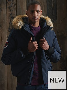 superdry-everest-bomber