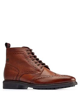 base-base-london-berkley-conrad-leather-brogue-boots
