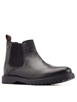 base-anvil-leather-chelsea-boots-black