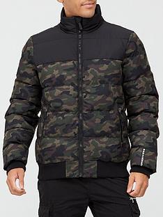 superdry-track-sports-padded-jacket-camouflage