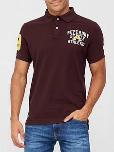 superdry-boston-superstate-polo-burgundy