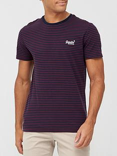 superdry-orange-label-stripe-t-shirt-port