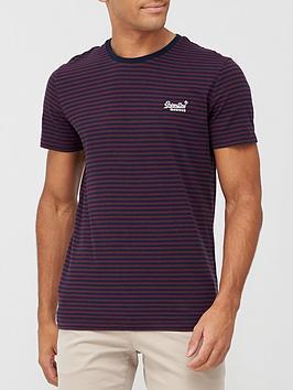 superdry-orange-label-stripe-t-shirt-port