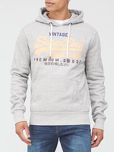 superdry-vintage-label-tri-hoodie-grey