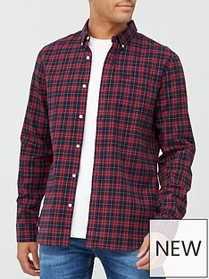 superdry-classic-london-button-down-shirt-navy