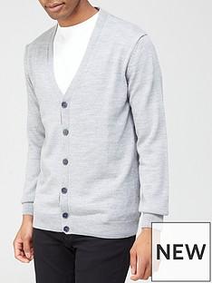very-man-cardigan-grey-marl