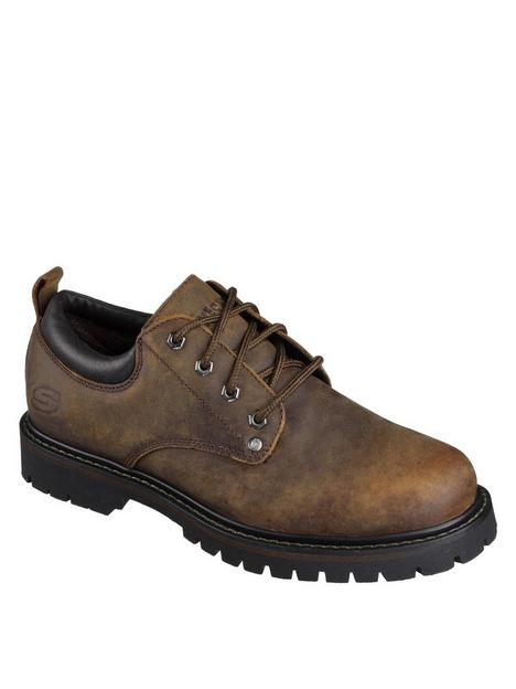 skechers-tom-cats-utility-leather-shoes-brown