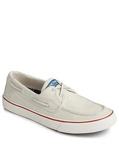 sperry-speryy-bahama-ii-trainers-off-whitenbsp