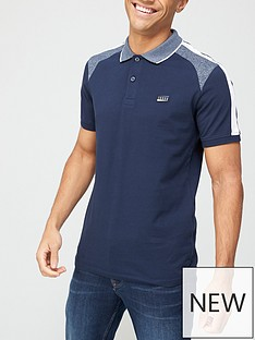 jack-jones-thomas-colour-block-polo-shirt--nbspnavy-blazer