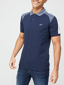 jack-jones-thomas-colour-block-polo-shirt--nbspnavy-blazer