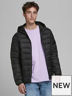 jack-jones-padded-jacket-black