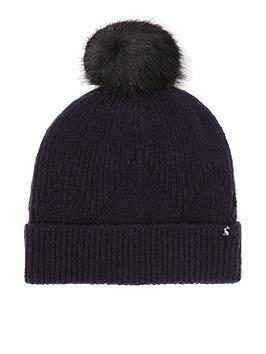 joules-thurley-hat-navy
