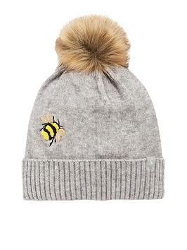 joules-stafford-hat-grey